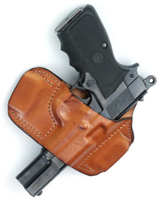 Special Belt-Slide Holster FL90xx7