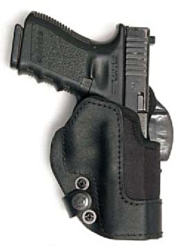 Open-Top Kydex New Generation Belt Holster