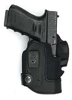 Push 'n' Draw KNG Front Line Holster