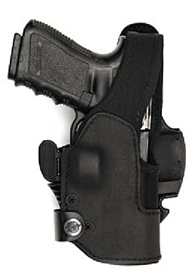 KNG Thumb-Break Side Retention Lock Holster