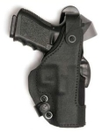 Kydex New Generation Thumb-Spring Holster