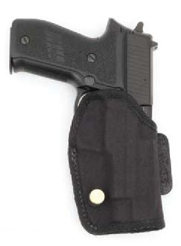New Generation IPSC Holster with Tension Adjustment Screw