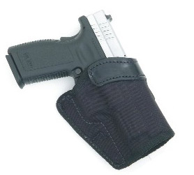 ISPC Holster New Generation Front Line