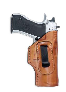 FL32xx IWB Leather Holster