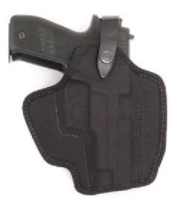 Pancake Holster New Generation Front Line