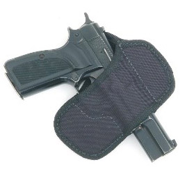 New Generation Special Belt-Slide Holster Front Line