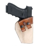 Front Line Leather IWB Yammam Holster
